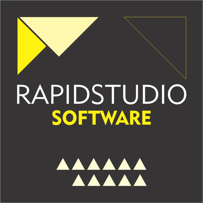 RAPIDSTUDIO SOFTWARE